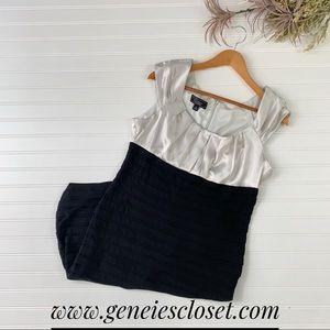 Dress barn body con dress